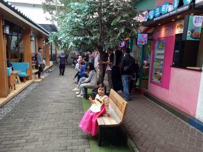 Dongdaemun area