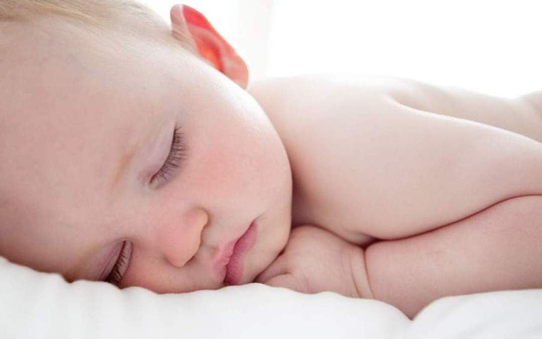 White Noise – The Secret Weapon to Help You and Your Baby Sleep