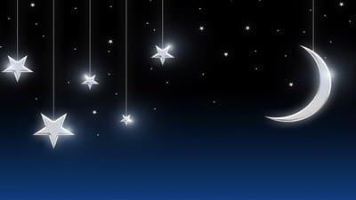 Lullaby and sleep music for a good night sleep.
