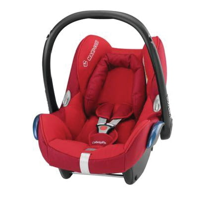 Maxi-Cosi: CabrioFix Baby Carrier/Car Seat | Baby Needs Online Store
