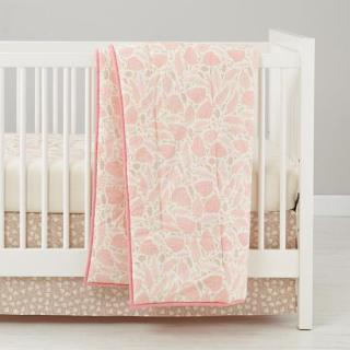 well-nested-baby-bedding-pink