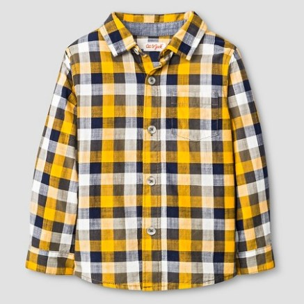 plaid-shirt