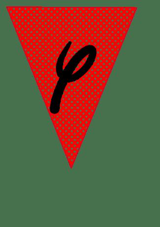 fanion Y