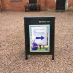 Devon Days Out – Killerton National Trust