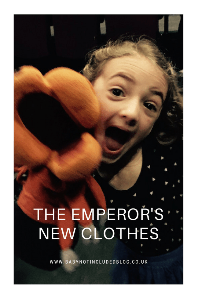 The Emperors New Clothes