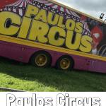 Paulos Circus – Darts Farm