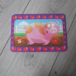 Farmyard Friends Chunky Puzzle Review