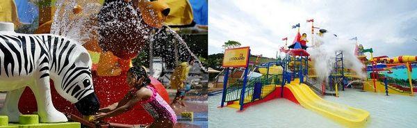 Legoland Water Park Malaysia 13 Lego makes a splash in Malaysia