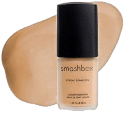 smashbox studio seamless foundation