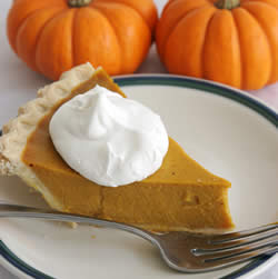 pumpkin pie(1)
