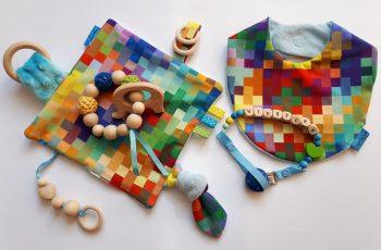 Designed by Egita: Raudzību un dāvanu komplektiņi