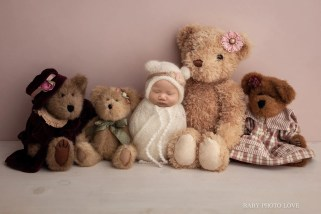 TeddyBearPink