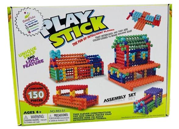 Play Stick Playstix