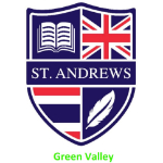 St Andrews Greeb Valley