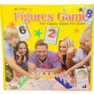 Figures Game