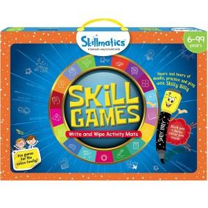 Skill Games