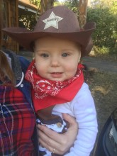1yearcowgirl