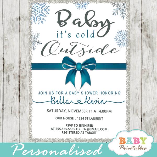 Printable Kitten Invitations