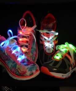 Svetlece LED Pertle