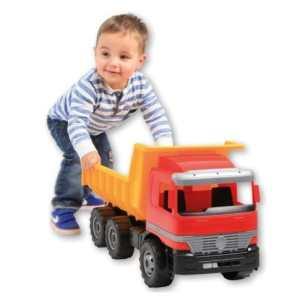 Kamion za decu guralica Licencirani ®Mercedes