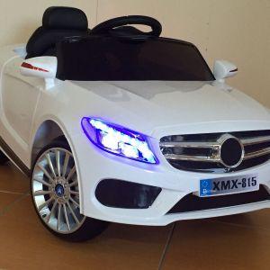 Dečiji Auto na akumulator Mercedes
