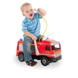 Veliki kamion vatrogasac Lena toys