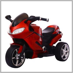 Dečiji motor na akumulator – MODEL 112