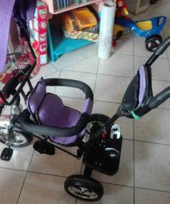Dečiji tricikl kid