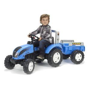 Veliki Traktor na pedale Landini Power