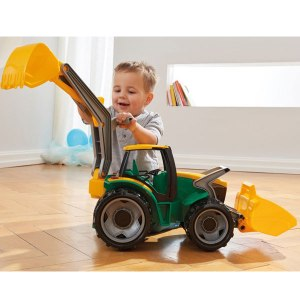 Traktor bager Lena Toys