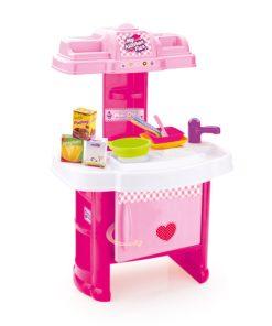 kuhinja dolu za devojčice