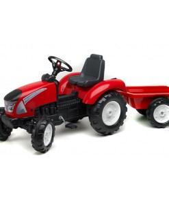 Traktor Garden master crveni