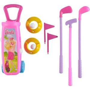 Barbi golf set