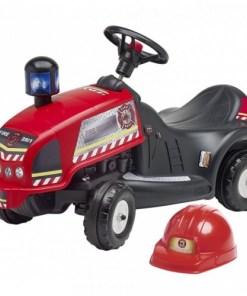Traktor guralica vatrogasac