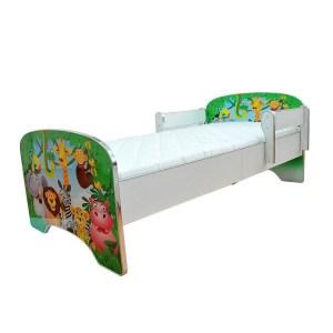 Dečji krevet bez fioke model 804
