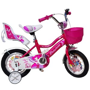Bicikl Pink Princess 12″ model 710