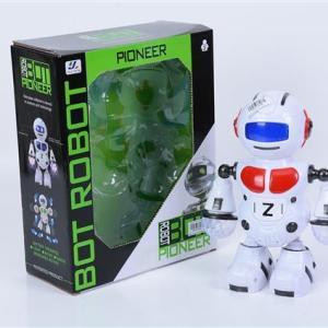 Robot plesač sa zvukom i svetlom