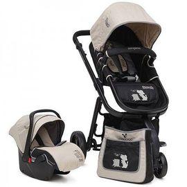 Kolica za bebe Sarah 3u1