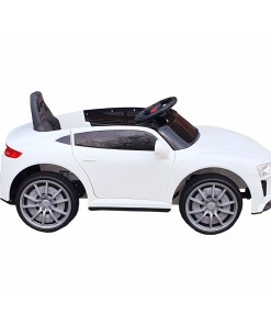 Automobil beli model 255