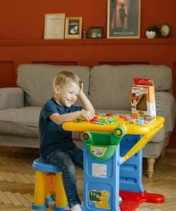 Set 2u1 Sto/Tabla + stolica