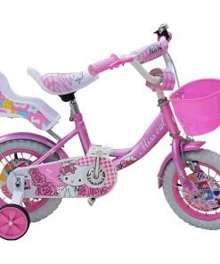 Bicikl Miss Cat 16″
