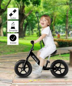 Balans bicikl sa EVA gumama
