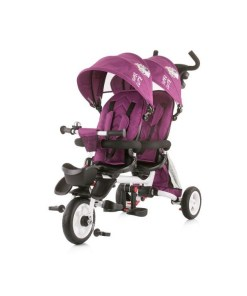 Tricikl za blizance 2FUN