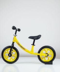 Balans bicikl Runbike žuti