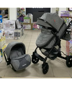 Kolica za bebe 3u1 model G2