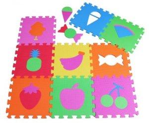 puzzlematten empfehlungen