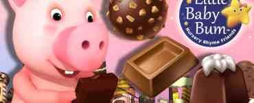 Yum Yum We Love Chocolates