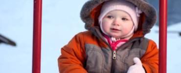 Winter Song for Children