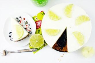 Lemon Cheesecake