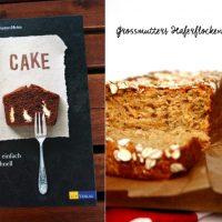Großmutters Haferflocken Cake